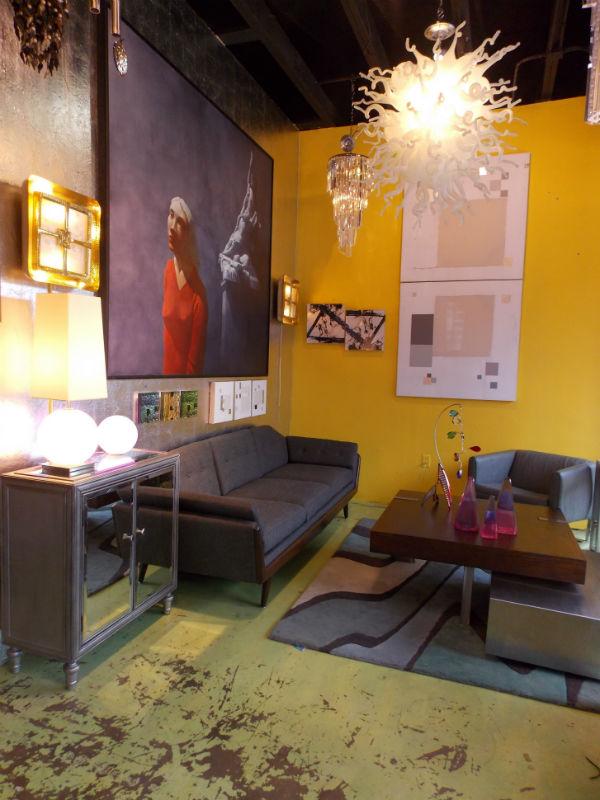 04-Consignment Furniture Modern Lighting Contemporary Fine Art Home Decor-dallas texas zip code 75207