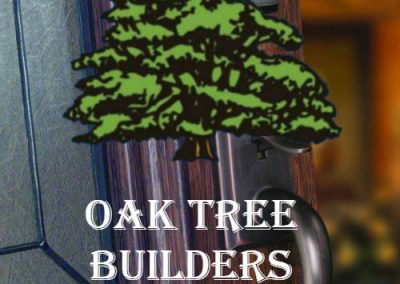 Oak Tree Builders