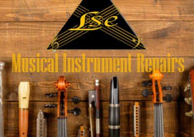 LSE Musical Instrument Repairs