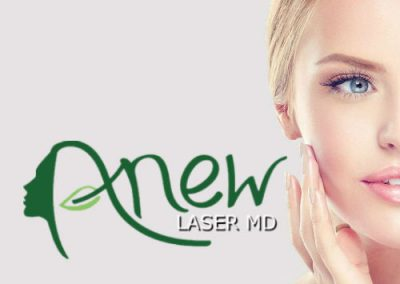 Anew Laser
