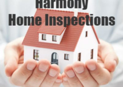 Harmony Home Inspections